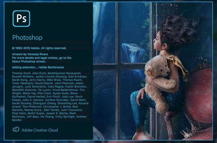 Adobe Photoshop 2020 (21.0)