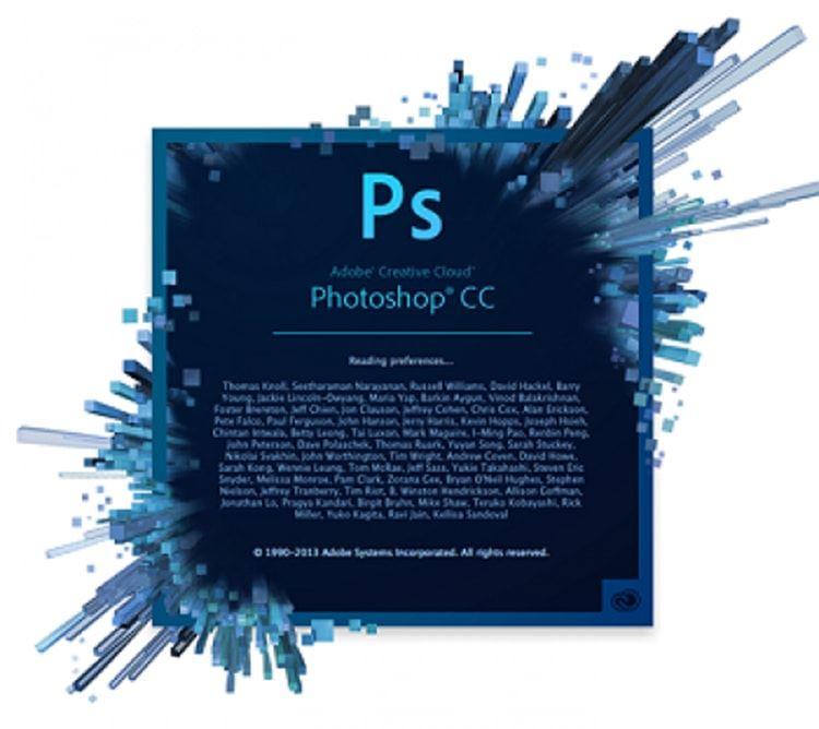 Adobe Photoshop CC(14.0)