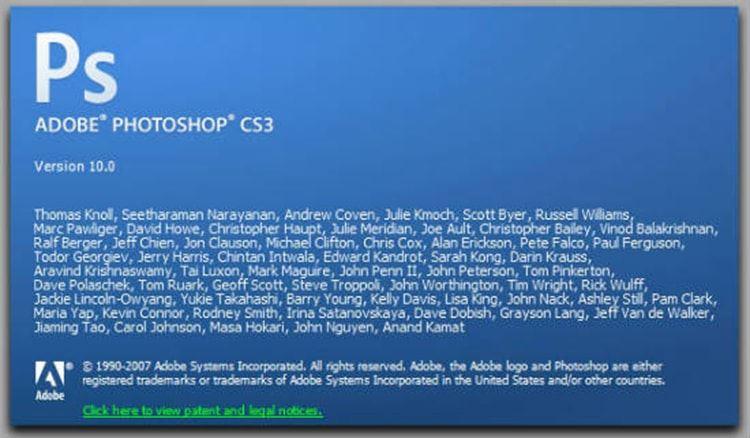 Adobe Photoshop CS3