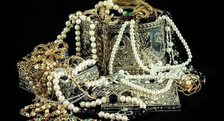 Jewelry Production and materials