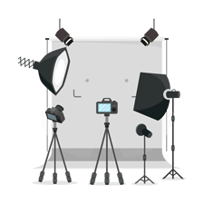 Photography Industry