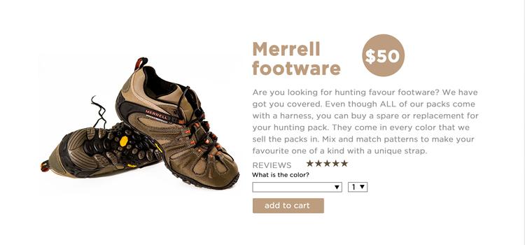 Product Features & Descriptions
