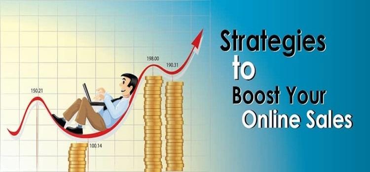 Killer Strategies to Boost Online Sales
