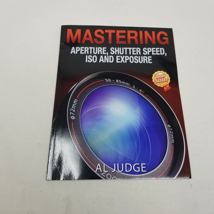 Mastering Aperture, Shutter Speed, ISO, and Exposure