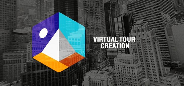 360 Virtual Tour Creation