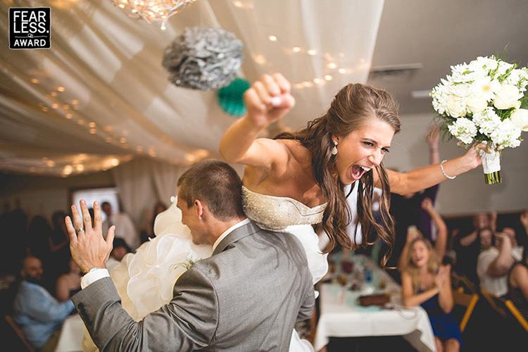 Ben Hartley Wedding Photography