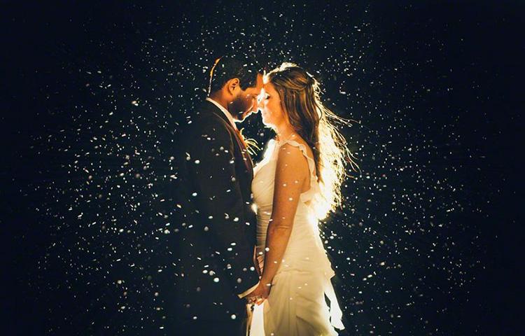 Clane Gessel Wedding Photography