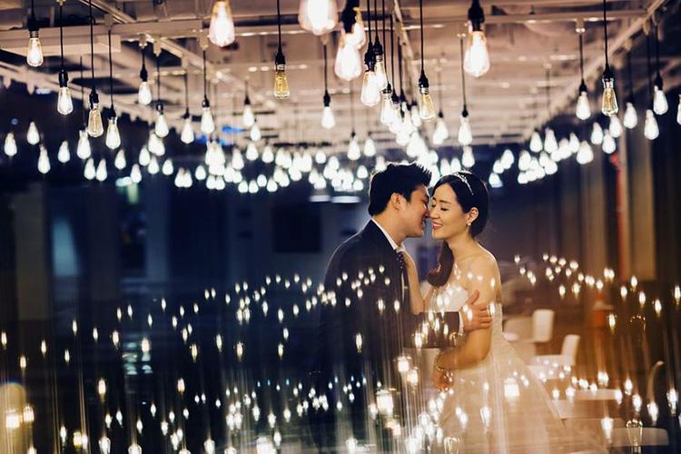 Ken Pak Wedding Photography