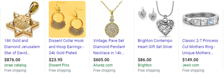 how to sell product on google shopping