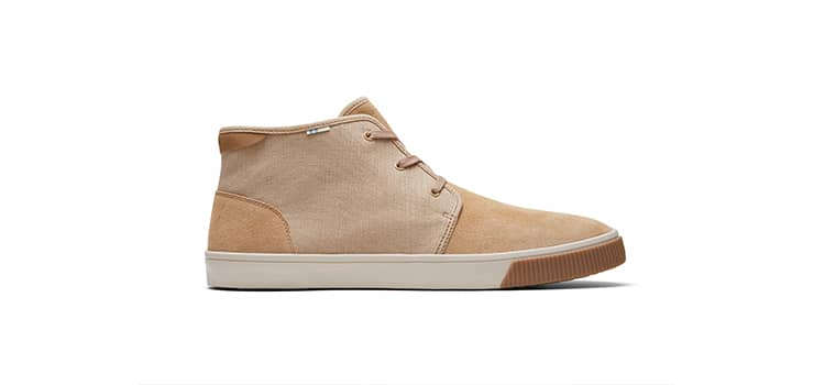 Shoe Color correction After