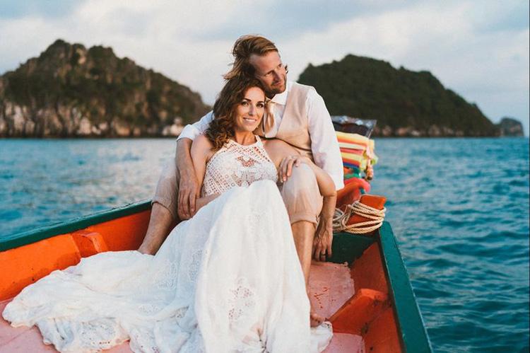 Tony Gambino Wedding Photography