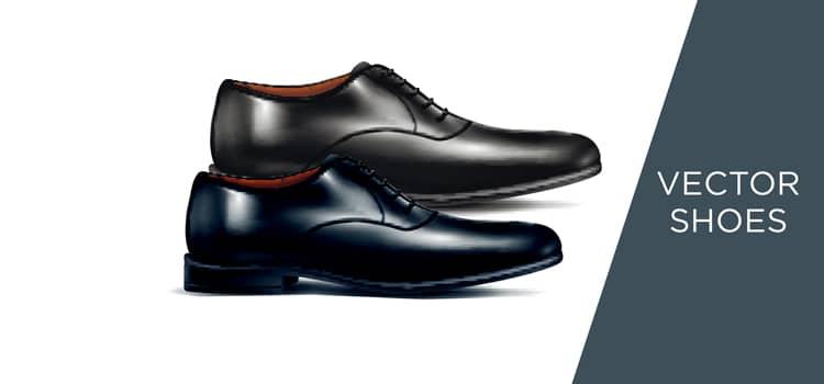 Vector Shoe photos