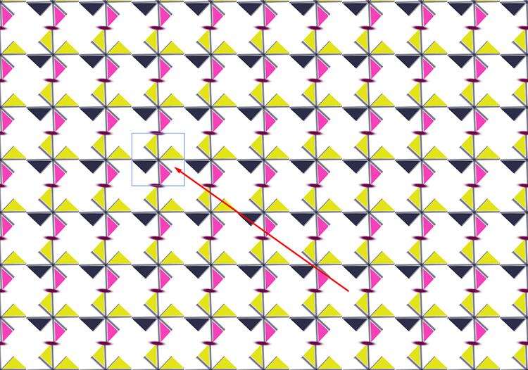 Pattern Preview