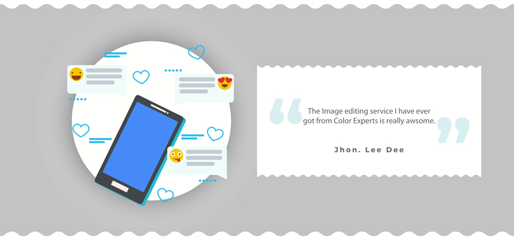 Comments & Testimonials- User-generated Content