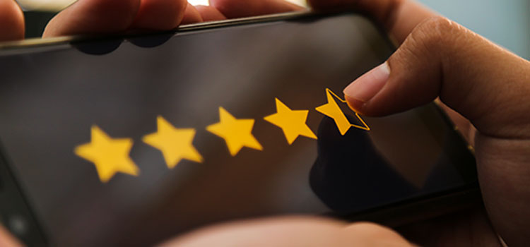 Customer Reviews- User-generated Content