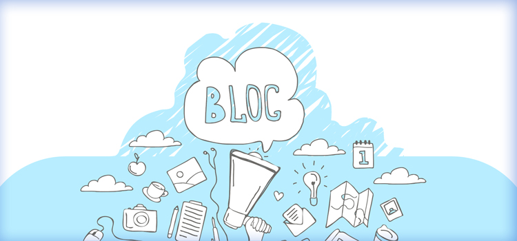 Blog Posts- User-generated Content