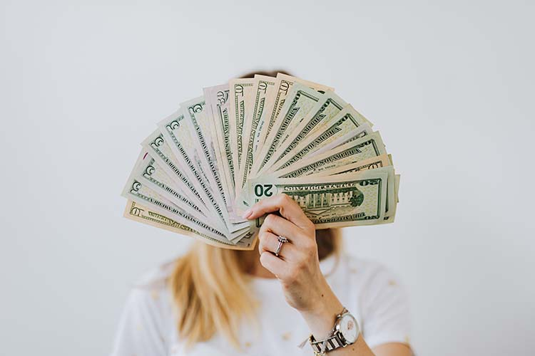 Finance Management is Key-Freelance Photography