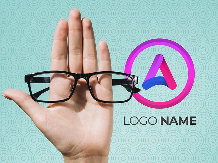 Logo, Name, and Tagline