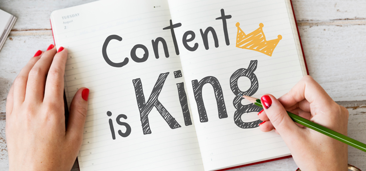 Develop Creative, Engaging, and Actionable Content