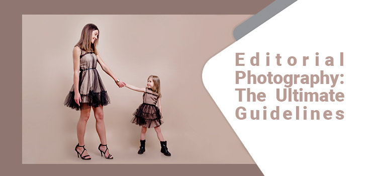 Editorial Photography- Banner