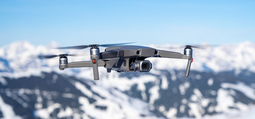 Get to know the basics of drone