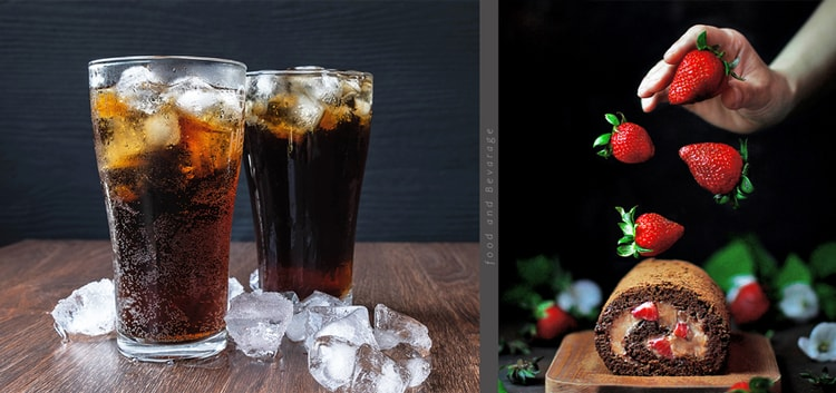 Food or Beverage photography
